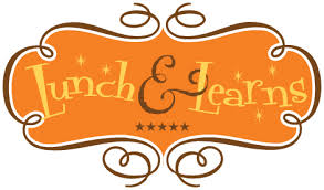 Lunch & Learn The Application Process